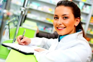 Pharmacy Technicians